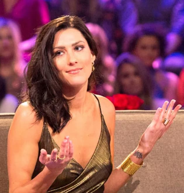 Preview Of What The Bachelorette Contestants Look Like: The Bachelorette Spoilers: Becca Kufrin Final Four