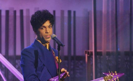 Prince Overdosed on Percocet Just Days Before Death, Source Claims