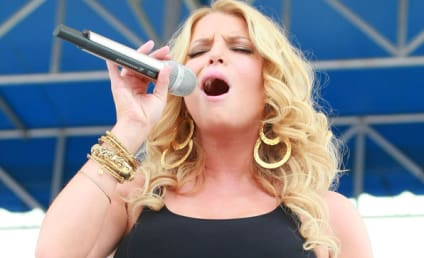 Jessica Simpson and John Mayer: It's So Back On