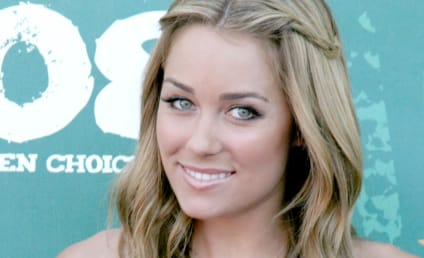 Lauren Conrad on Kristin Cavallari Baby Weight Loss: Wow!