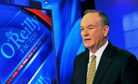 Bill O'Reilly Slams Glee