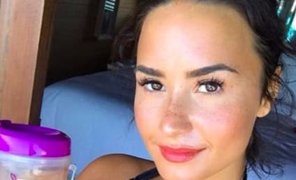 Demi Lovato Shills For Weight Loss Tea as Self Love, Fans Go Ham
