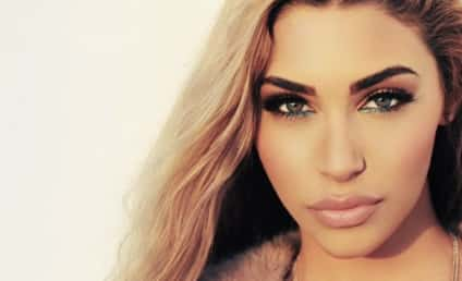 Chantel Jeffries on Justin Bieber: We're Just Friends!