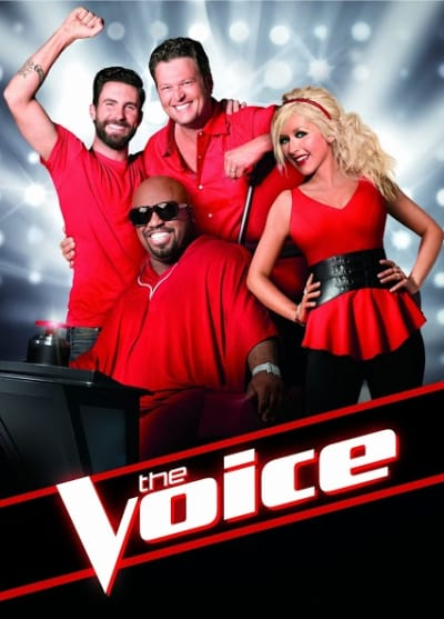 The Voice Season 5 Photo