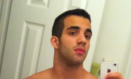 Danell Leyva Naked Pictures to Hit the Internet?