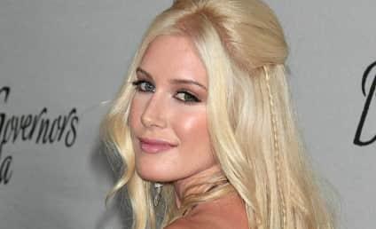 Celebrity Hair Affair: Heidi Montag