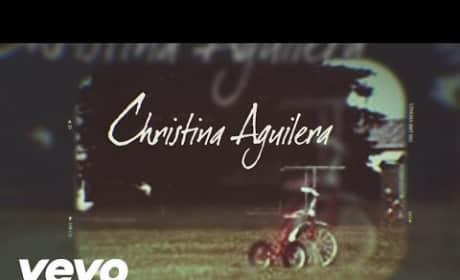 "Christina Aguilera - ""Change"""