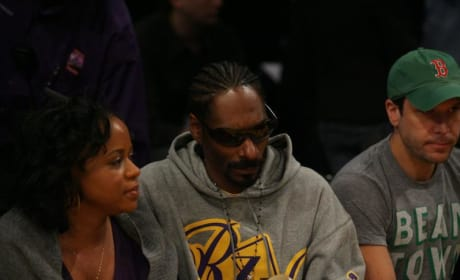 Snoop Dogg, Dane Cook
