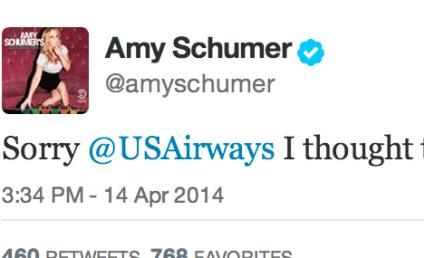 US Airways Tweet Elicits Amazing Online Response: LOL Now!