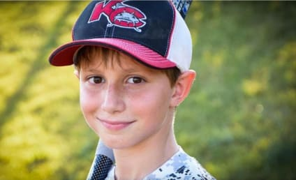10-Year Old Decapitated in Water Slide Accident, Police Confirm
