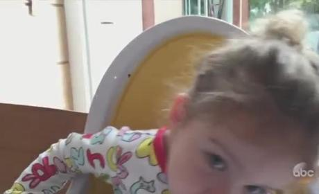Jimmy Kimmel to Daughter: I Ate Your Halloween Candy
