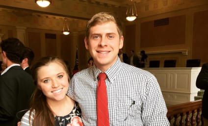 Joy-Anna Duggar: Fans Believe She's Already Given Birth!