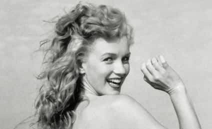 """Marilyn Monroe Sex Tape """"Doesn't Add Up"""", Steve Hirsch Says ... But He'd Pay to See it"""