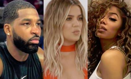 Khloe Kardashian to Lani Blair: Stay the Eff Away From My Man!