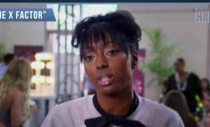 Ashly Williams Dedicates X Factor Audition to Murdered Mother, Brings Crowd to Tears