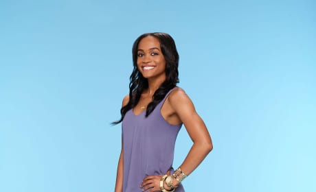 Rachel Lindsay: The Bachelorette Star in Photos!