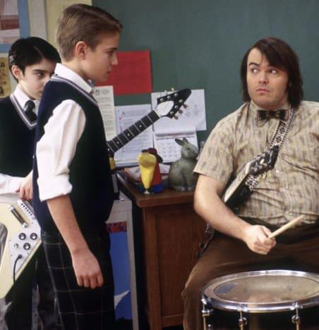 Kevin Clark, School of Rock