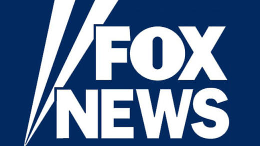 Big Fox News Logo