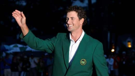 Adam Scott Pic