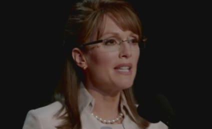 Game Change Trailer: Julianne Moore is Sarah Palin