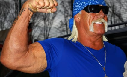 Gawker to Hulk Hogan: Shut Up, Cheater!
