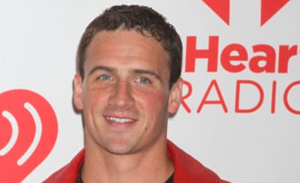 Ryan Lochte Reality Show to Ask: What Would Swimmer Do?
