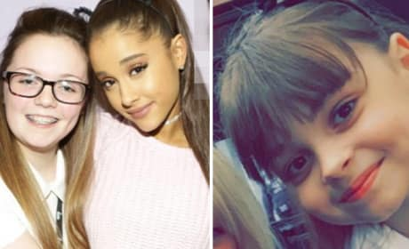 Manchester Bombing: A Tribute to the Victims