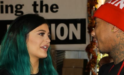 Kylie Jenner and Tyga: Brought Closer Together By All the Haters!