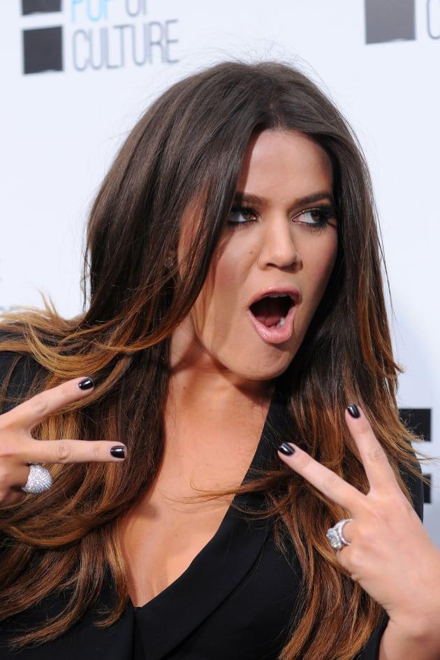 Khloe Kardashian, Yo!