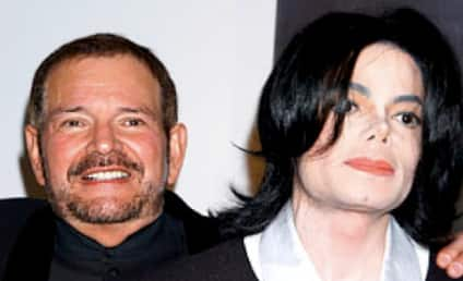 Source: Michael Jackson Was Self-Injecting Demerol