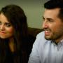 Jinger Duggar and Jeremy Vuolo on Counting On