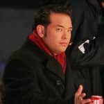 Jon Gosselin in NYC