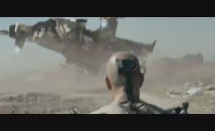 Elysium Trailer: Watch Now!