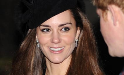 Kate Middleton Wedding Outfit: Did She Boob?
