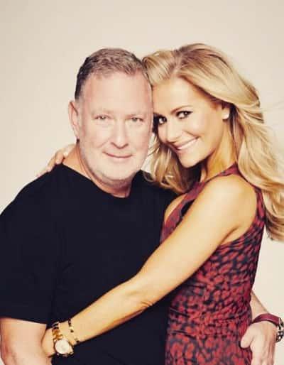 Dorit and Paul Kemsley Photo