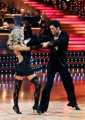 Sexy, Dancing Stars