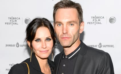 Courteney Cox: DUMPED By Johnny McDaid?!