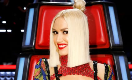 Gwen Stefani: REFUSING to Work With Miley Cyrus on The Voice?!
