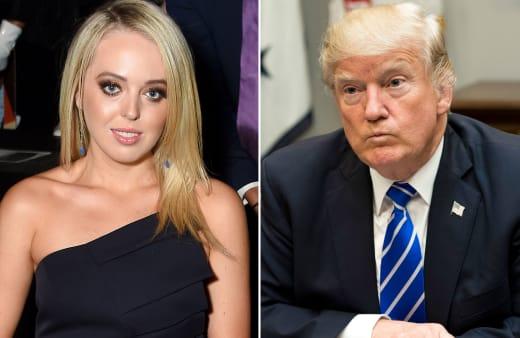 Donald Trump uses Melania and family before Iowa Caucus