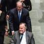 George H.W. Bush Image