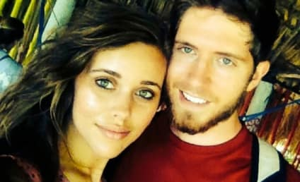 Jessa Duggar Responds to Online Rumors, Posts Inspirational Bible Passage