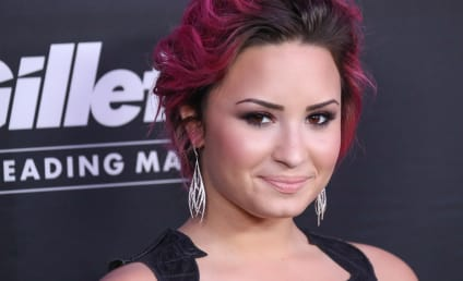 Demi Lovato Pics: Racy, Released, Unfortunate