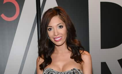 Farrah Abraham: Petition to Fire Teen Mom Star Reaches 75,000 Signatures