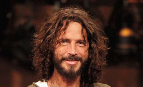 Chris Cornell: Mourned, Remembered by Stars Everywhere