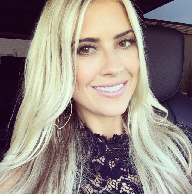 Christina El Moussa Photos: Flip or Flop Hotness! - The ... Christina El Moussa