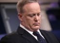 Sean Spicer Resigns in Protest of Latest Trump Decision!