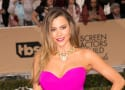 Sofia Vergara Poses TOTALLY Nude at 45 Years Old!!!