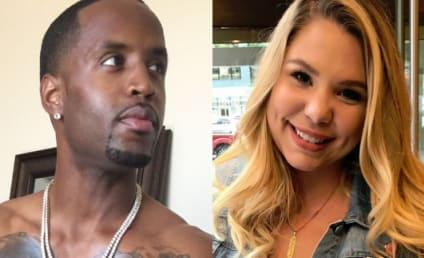 Kailyn Lowry Reacts to Safaree Samuels Nude Pics: I Am Screaming!