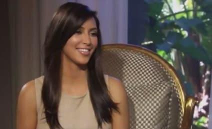 Kris Humphries to Myla Sinanaj: Where Was Kanye?!?
