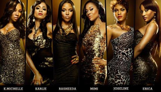 Love and Hip-Hop: Atlanta Cast